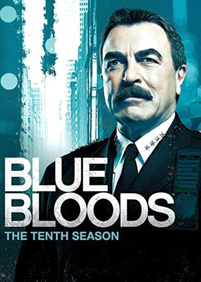 Blue Bloods gearing up for season eleven