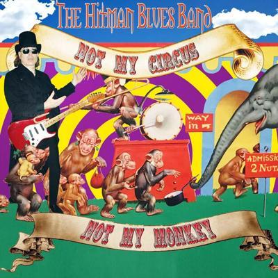 Hitman Blues Band to take Circus on road
