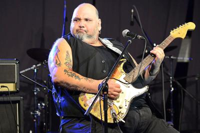 Great new music from Popa Chubby landing 2020