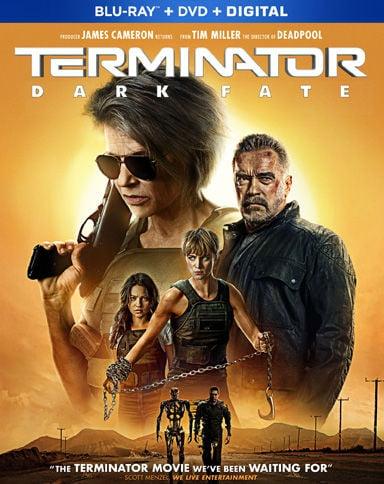 Terminator: Dark Fate better than recent franchise films