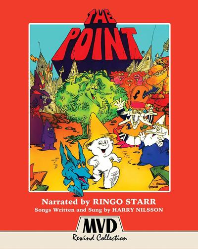 The Point: a rocking  cartoon that has a point