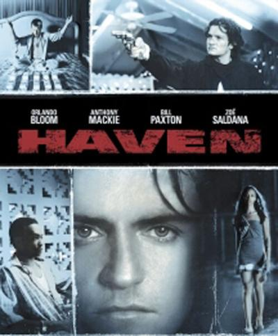 Haven: true paradise can't be found on earth