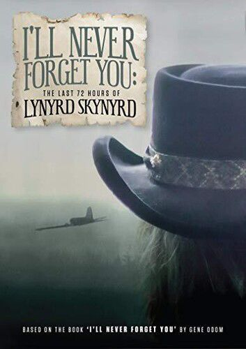 Documentary reveals final  moments of Lynyrd Skynyrd crash