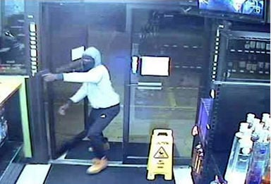 Verona armed robberies linked