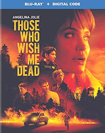 Best thriller so far available on DVD, Blu Ray