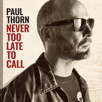 Thorn's new CD breaks Friday, his best so far