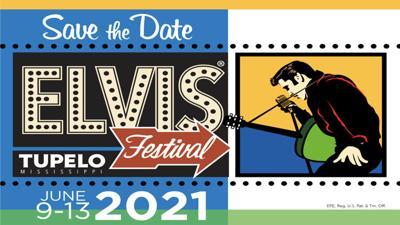 Elvis Festival starts Wednesday