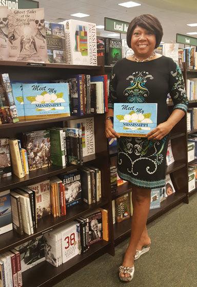 Tupelo  author promotes Mississippi
