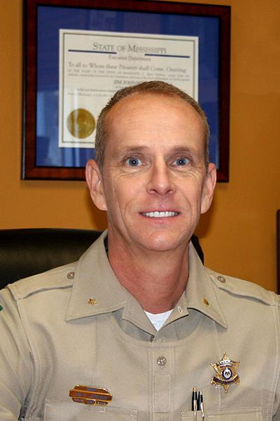 Sheriff hopes to improve church safety