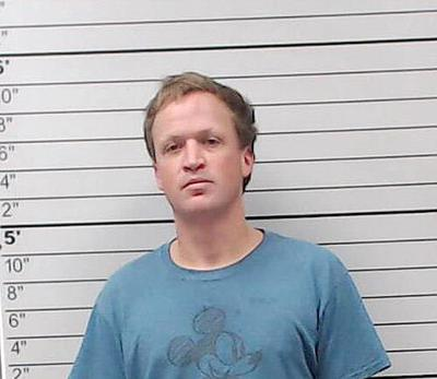 Saltillo man charged with two counts home repair fraud