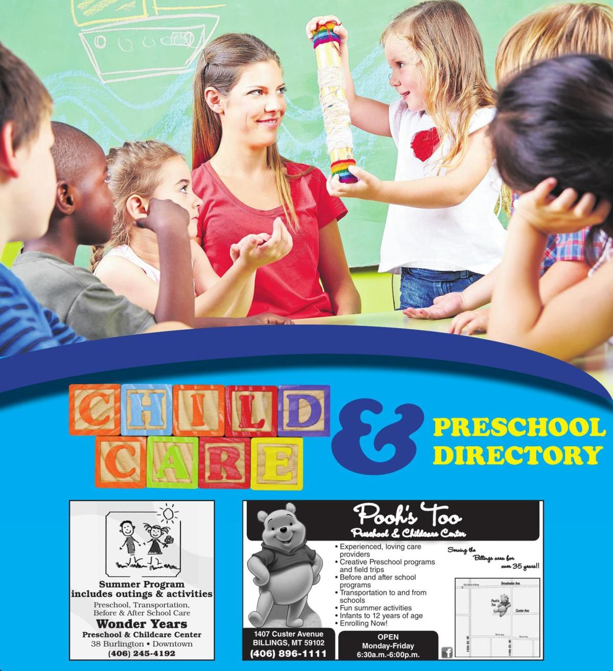 AAB Childcare Directory 2019