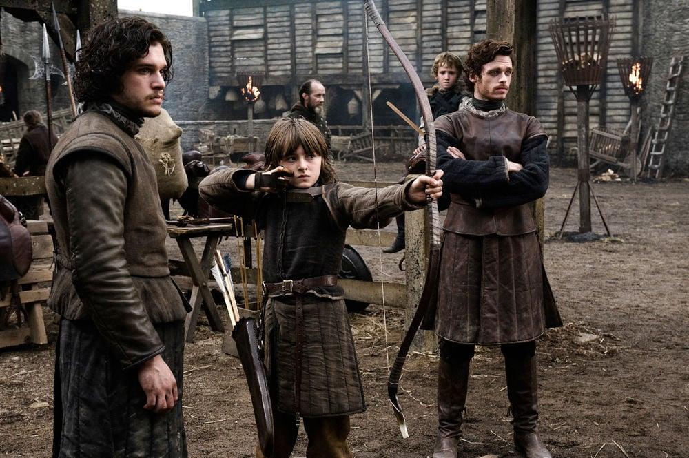 Stark Bros