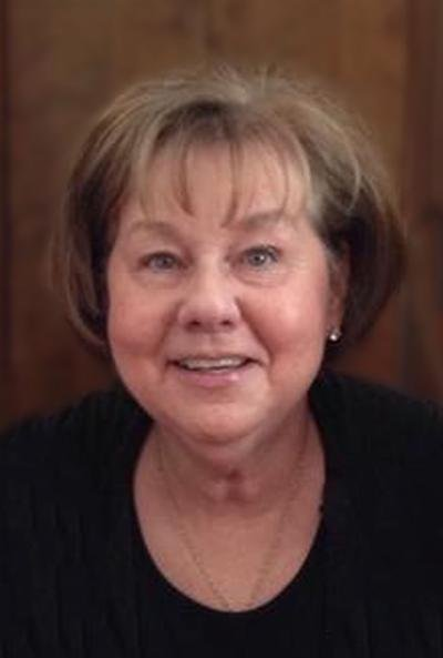 Nancy E. Johnson