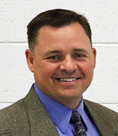 Joel Applegate