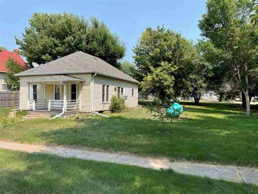 2 Bedroom Home in Sargent - $30,000