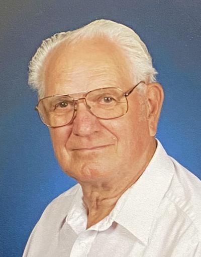 Eugene W Urbom