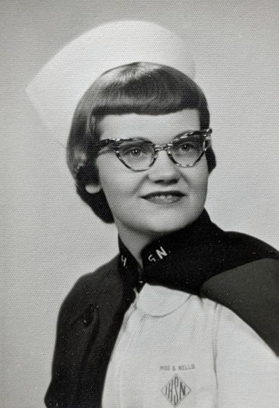 Barbara Dickey