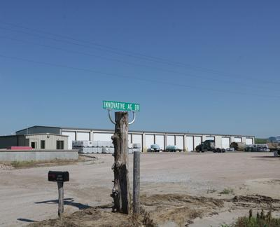 County commissioners approve property use change for old MRK truck wash site