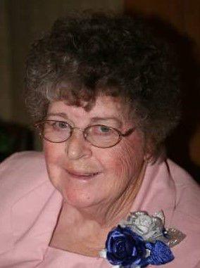 Myrtle Gibson