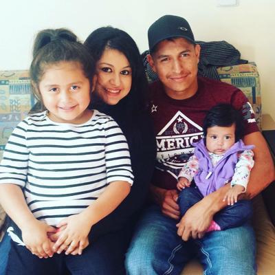Arredondo family