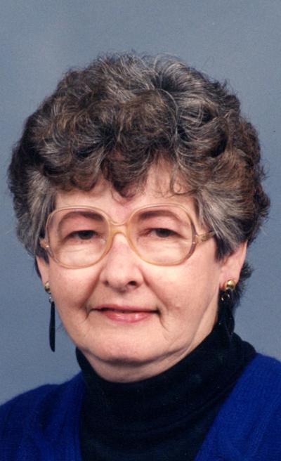 Mildred Spence