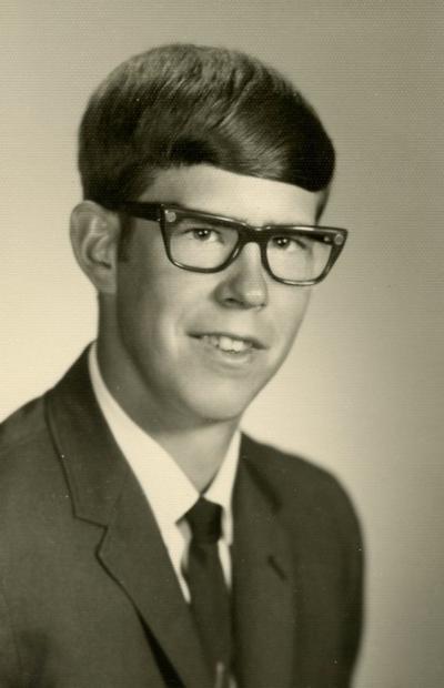 Darrell G. Kopf