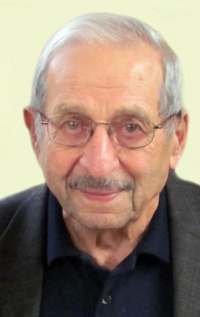 Nimir G. Maloley