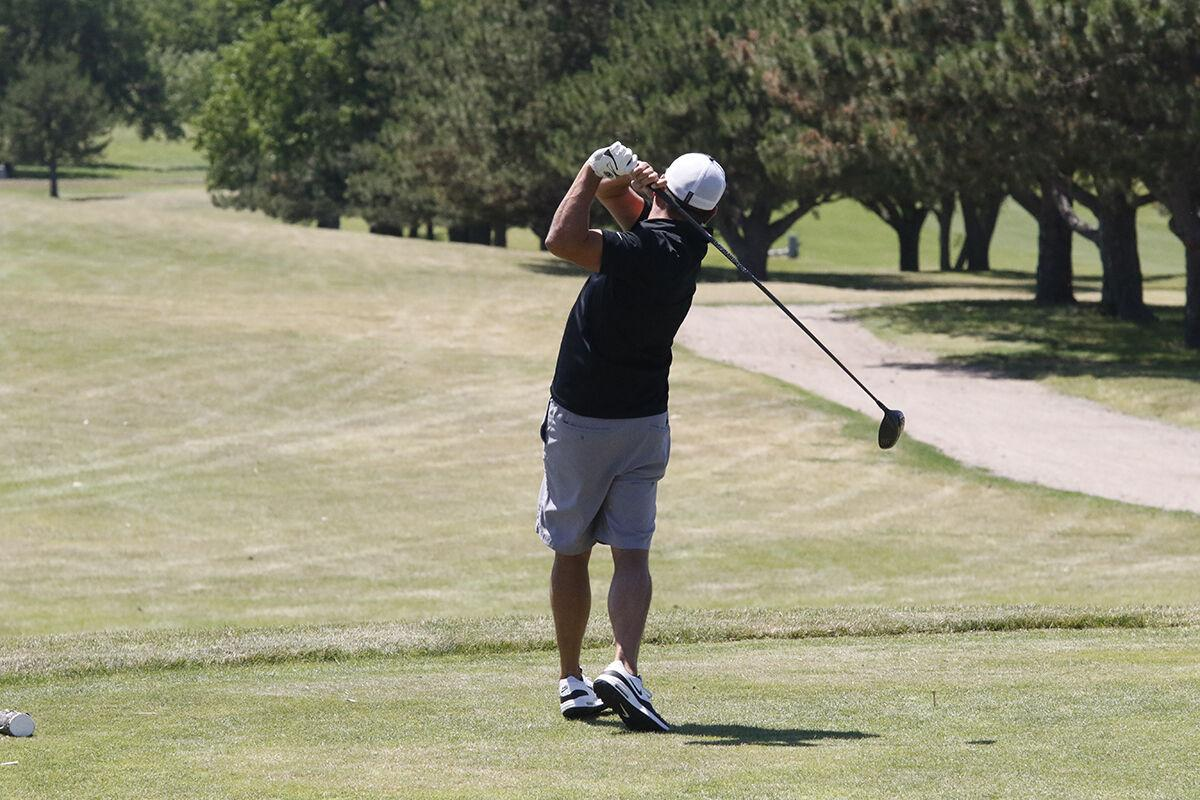Lexington Area Chamber of Commerce golf tournament sells out for first time in several years