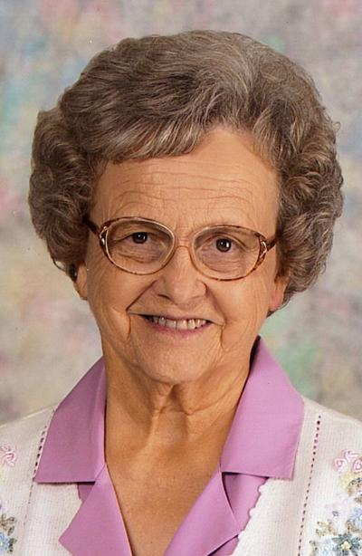 Thelma Snell