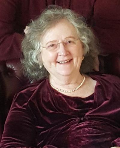 Rena Smallwood Celebrating 80th birthday