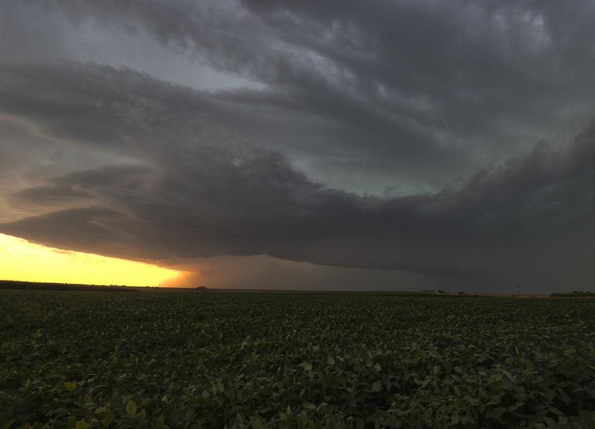 McCook Supercell