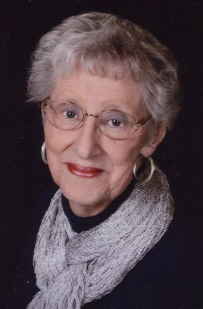 Edith M. Thinnes