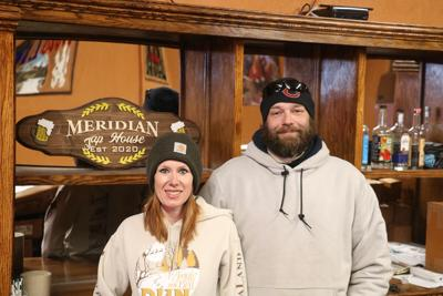 Lifelong Cozad residents hope to create family friendly atmosphere at the Meridian Tap House