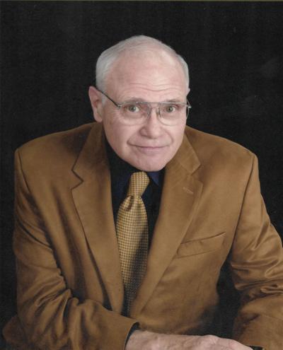 John Irvin Erickson