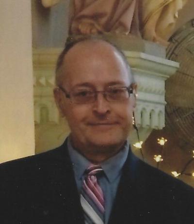 Richard Einspahr