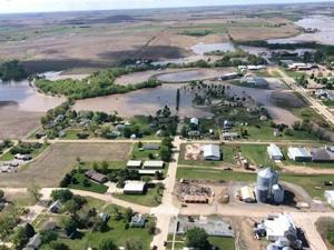 Ricketts Surveys Storm Damage Declares State Of Emergency