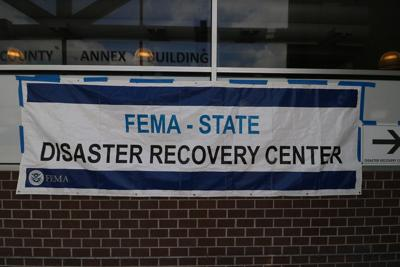 Disaster Recovery Center Opens in Dawson County