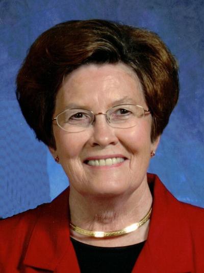 Patricia Jandebeur