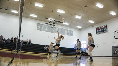 Hi-Line Volleyball nears start to season