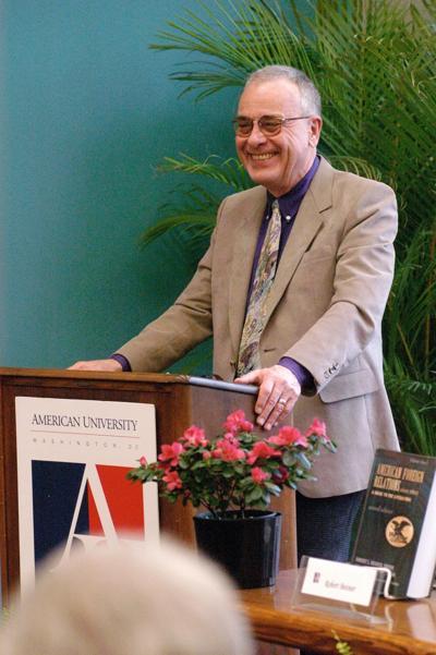Robert Lee Beisner