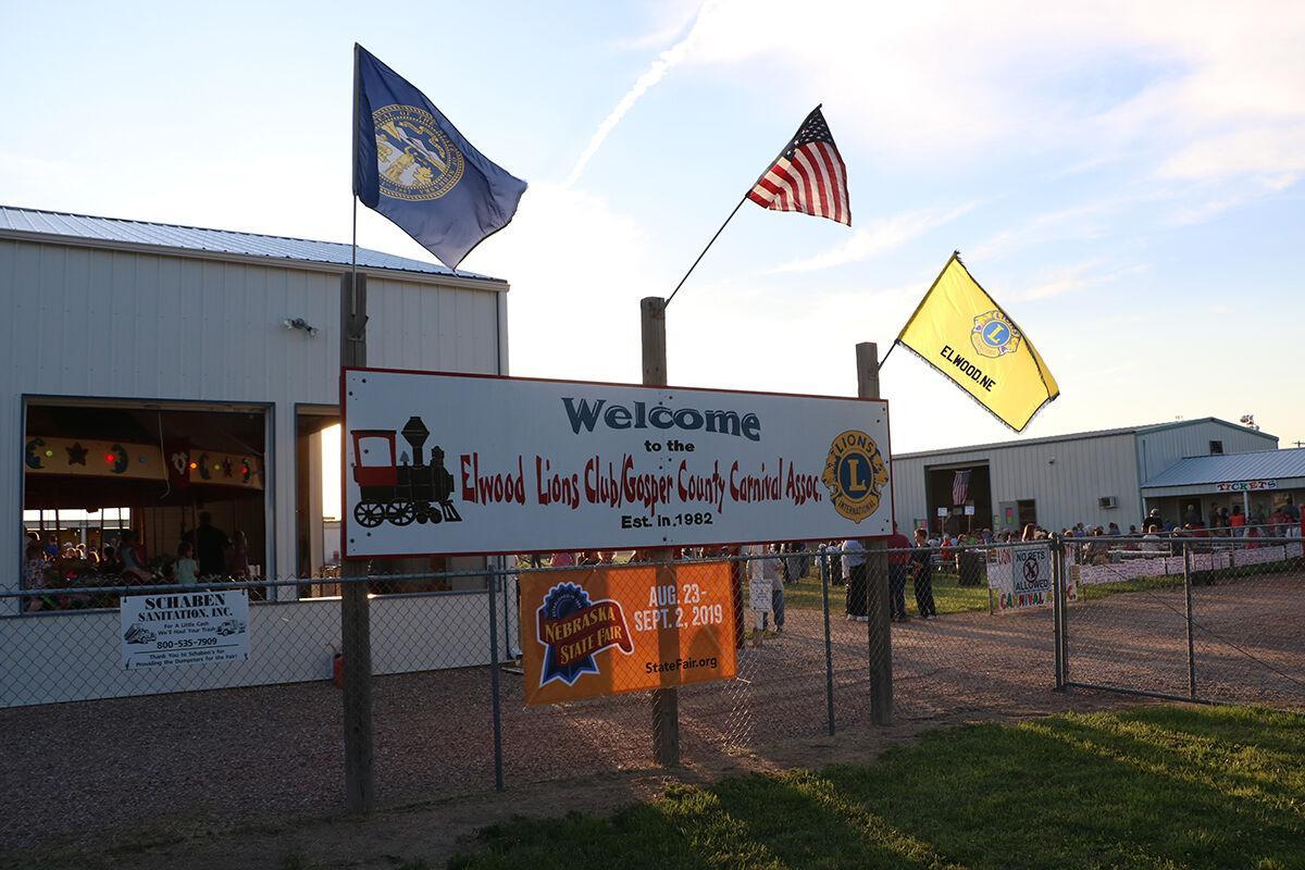 Businesses encouraged to participate in Gosper County Bi-Annual Fair Parade
