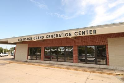 Lexington's Grand Generation Center reopens with new guidelines