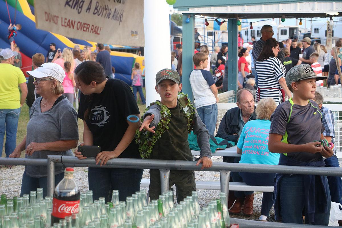 Gosper County proud of its carnival, eager to host Jessica Karr band