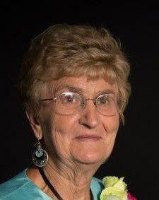 Phyllis Hauptmeier to celebrate 80th birthday