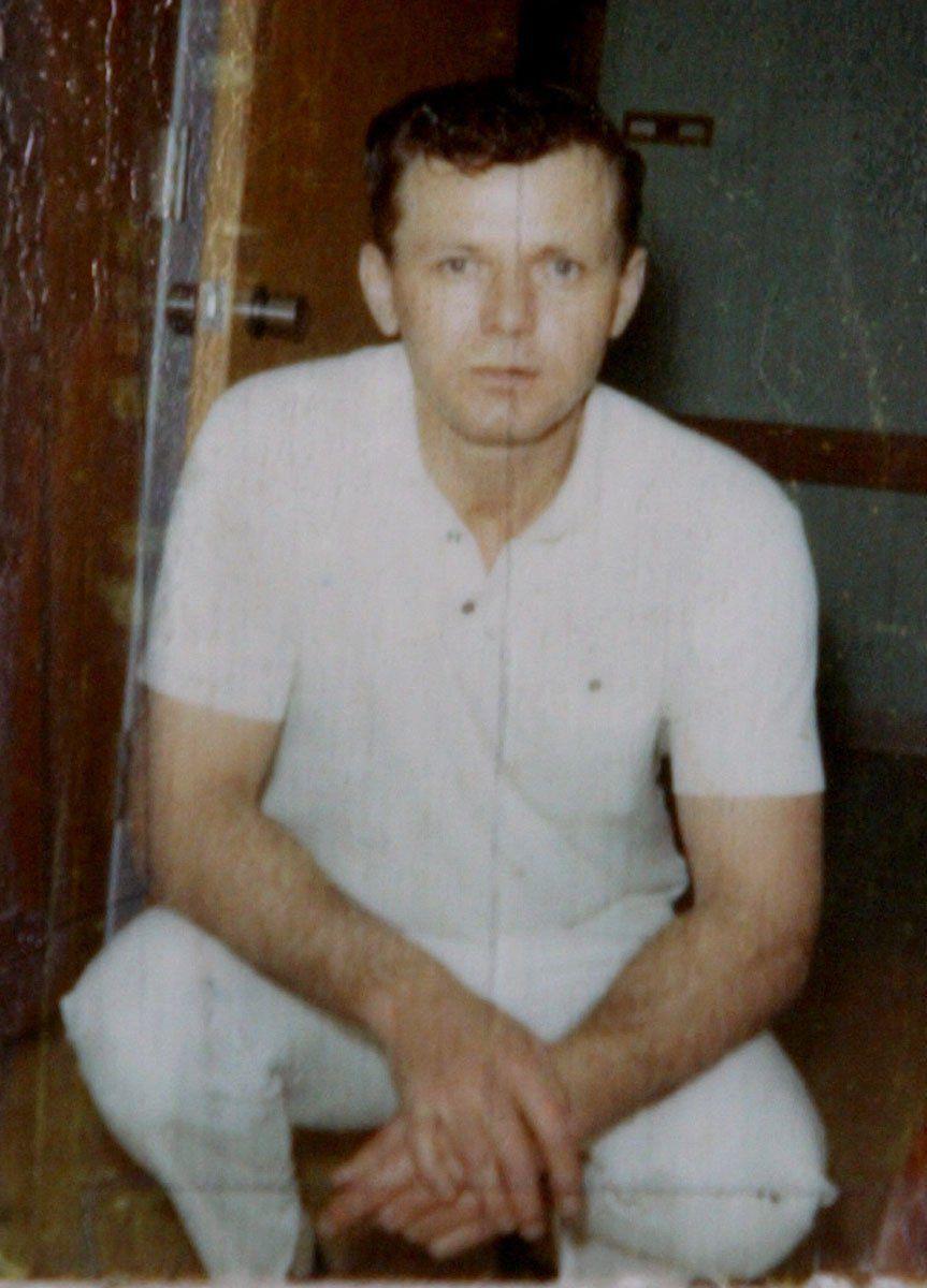 Maynard Helgeland