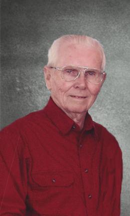 Vernon Dyer