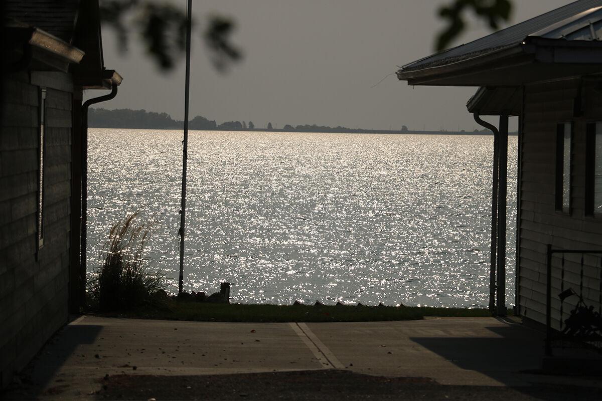 Commissioners approve zoning regulation amendments focused on Johnson Lake