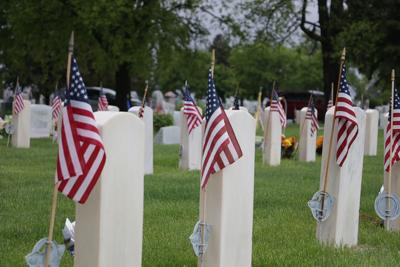 Nebraska's Memorial Day observance 2020 event goes live Monday morning