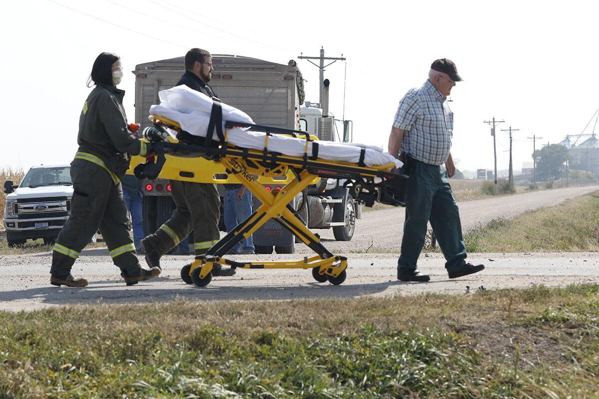 LVFD stretcher