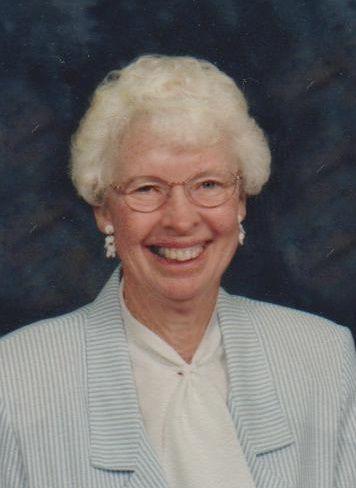 Betty May Kennedy